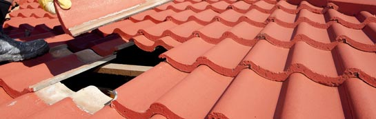 compare Stirling roof repair quotes